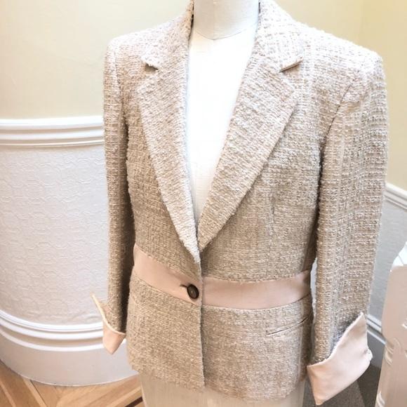 2019 Ausverkauf Super süße Kostenloser Versand GIANFRANCO FERRE (White Label) Blazer Jacket - 12